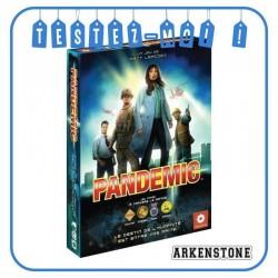 Arkenstone Pandémic