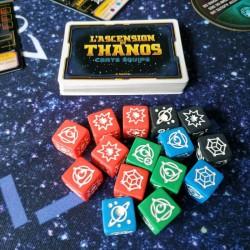 L'ascension de Thanos dés
