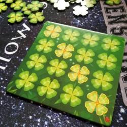 Lucky Numbers jeu de société plateau