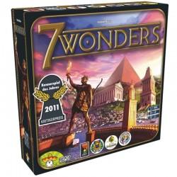 Arkenstone 7 Wonders