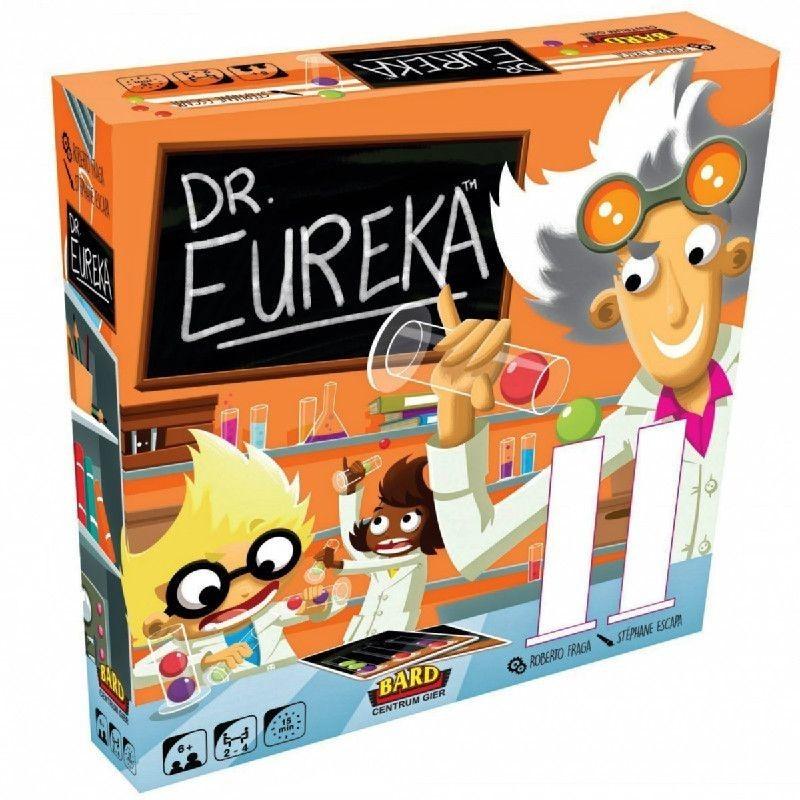 Arkenstone Docteur Eureka