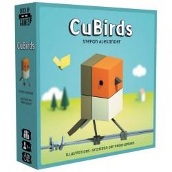 Arkenstone Cubirds