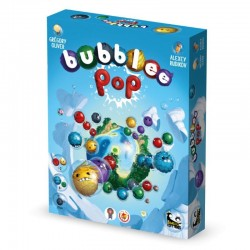 Arkenstone Bubblee Pop