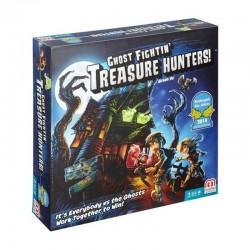 Arkenston Ghost fightin' treasure hunters