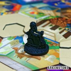 Shadows Amsterdam Plateau de jeu Arkenstone