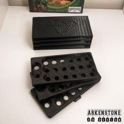 Rangement boite Crossing jeu de société Arkenstone