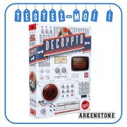 Décrypto Arkenstone