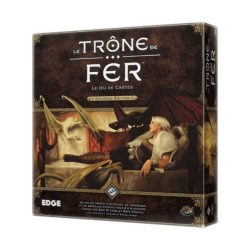 Le Trône de Fer - JCE - 2nd édition