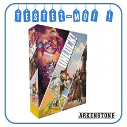 Arkenstone Unlock Secret adventures