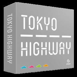Tokyo Highway Arkenstone