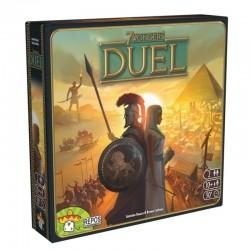 7 wonders duel boite arkenstone